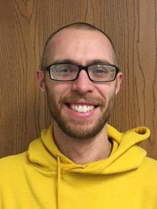 Jarrod Kunkel (Appointed 2017( goodnews.farms@icloud.com