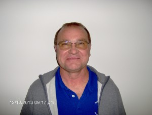 Dave Ramseyer (Elected 2013) dcramseyer@citznet.com