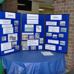 2015 Wells County Soil and Water Conservation District Annual Meeting