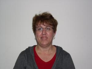 Lynne Huffman Administrative Secretary
